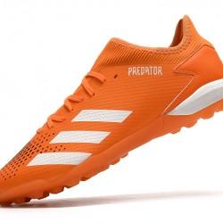 Adidas Predator 20.3 L TF Orange White 39-45