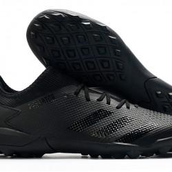 Adidas Predator 20.3 L TF Triple Black 39-45