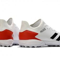 Adidas Predator 20.3 L TF White Red 39-45