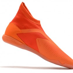 Adidas Predator 20.3 Laceless IN All Orange 39-45