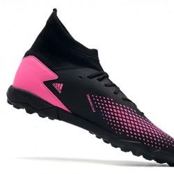 Adidas Predator 20.3 TF Black Pink 39-45