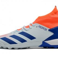 Adidas Predator 20.3 TF Blue Orange White 39-45