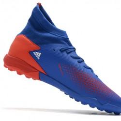 Adidas Predator 20.3 TF Blue Red White 39-45