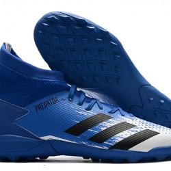 Adidas Predator 20.3 TF Blue White Black 39-45