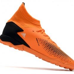 Adidas Predator 20.3 TF Orange Black Silver 39-45