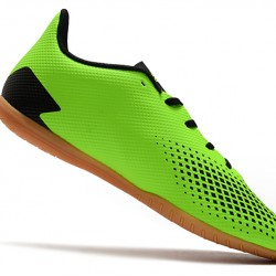 Adidas Predator 20.4 IN Green Black 39-45