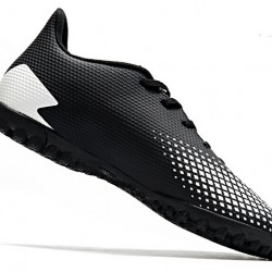 Adidas Predator 20.4 TF Black White 39-45