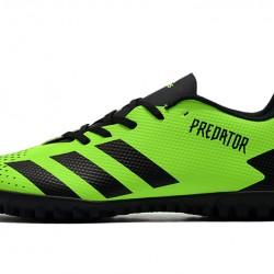 Adidas Predator 20.4 TF Green Black 39-45