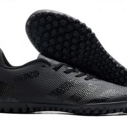 Adidas Predator 20.4 TF Triple Black 39-45