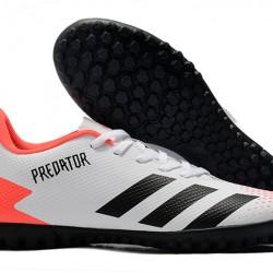 Adidas Predator 20.4 TF White Pink Black 39-45