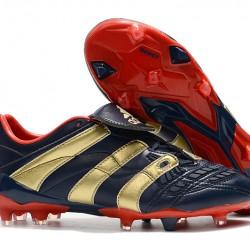 Adidas Predator Accelerator FG Blue Gold 39-45