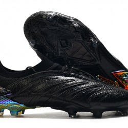 Adidas Predator Archive Limited Edition FG Black Purple 39-45