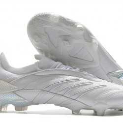 Adidas Predator Archive Limited Edition FG Triple White 39-45