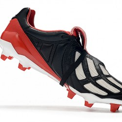 Adidas Predator Mania FG Black Red White 39-45