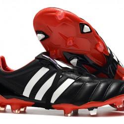Adidas Predator Mania FG Black White 39-45