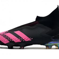 Adidas Predator Mutator 20+ FG Black Pink 39-45