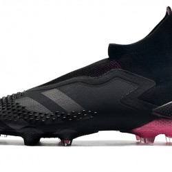 Adidas Predator Mutator 20+ FG Black Purple 39-45
