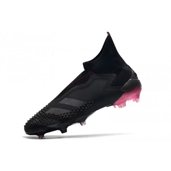 Adidas Predator Mutator 20+ FG Black Purple 39-45