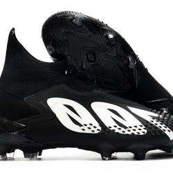 Adidas Predator Mutator 20+ FG Black White 39-45