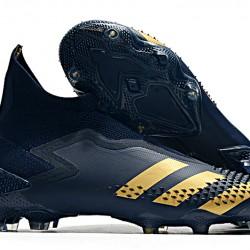 Adidas Predator Mutator 20+ FG Blue Gold 39-45