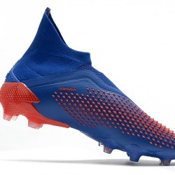 Adidas Predator Mutator 20+ FG Blue Red White 39-45