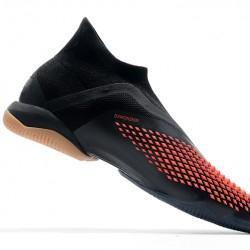 Adidas Predator Mutator 20+ IN Black Orange 39-45