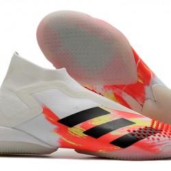 Adidas Predator Mutator 20+ IN White Orange 39-45