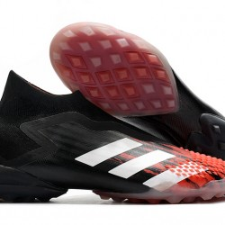 Adidas Predator Mutator 20+ TF Black Red White 39-45