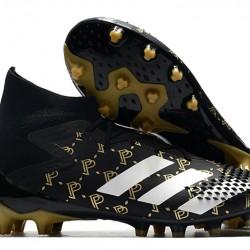 Adidas Predator Mutator 20.1 AG Black Gold Grey 39-45