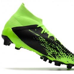 Adidas Predator Mutator 20.1 AG Black Green White 39-45