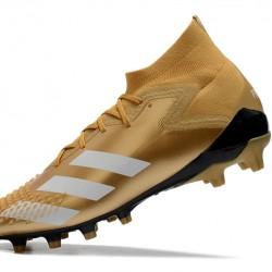 Adidas Predator Mutator 20.1 AG Gold White 39-45