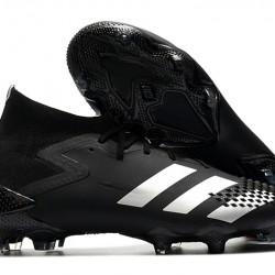 Adidas Predator Mutator 20.1 FG Black White 39-45