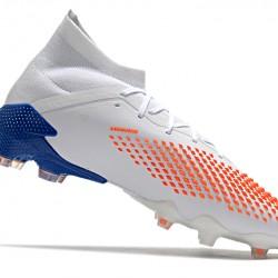 Adidas Predator Mutator 20.1 FG White Orange Blue 39-45