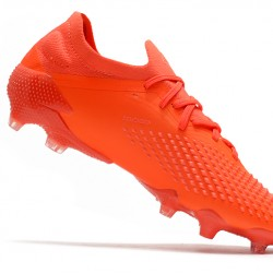 Adidas Predator Mutator 20.1 Low FG Orange Pink 39-45