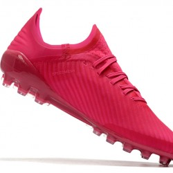 Adidas X 19.1 AG Pink Red 39-45