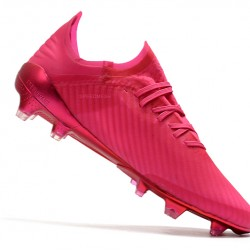 Adidas X 19.1 FG Pink Red 39-45