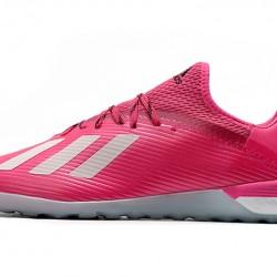 Adidas X 19.1 IC Pink White 39-45
