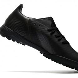 Adidas X Ghosted.3 TF Triple Black 39-45