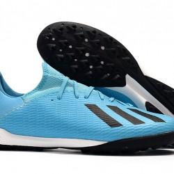 Adidas X Tango 19.3 TF Blue Black 39-45