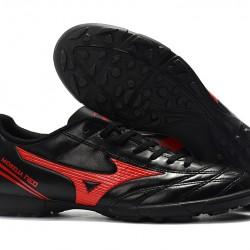 Mizuno Monarcida Neo Ckassic TF Black Red 39-45
