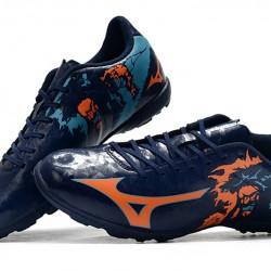 Mizuno Monarcida Neo Ckassic TF Blue Orange 39-45