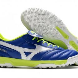 Mizuno Morelia II ASTF Blue White Green 39-45