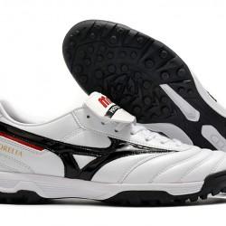 Mizuno Morelia II ASTF White Black 39-45