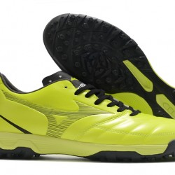Mizuno Morelia Neo KL II AS Green Black 39-45