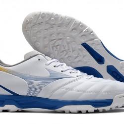 Mizuno Morelia Neo KL II AS White Blue 39-45