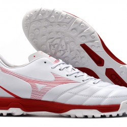 Mizuno Morelia Neo KL II AS White Red 39-45