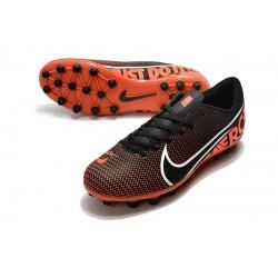 Nike Dream Speed Mercurial Vapor Academy AG Black Orange 39-45