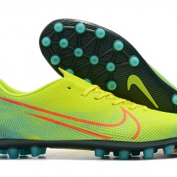 Nike Dream Speed Mercurial Vapor Academy AG Green Blue Orange 39-45
