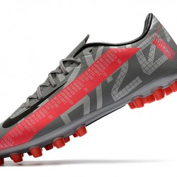 Nike Dream Speed Mercurial Vapor Academy AG Grey Red 39-45
