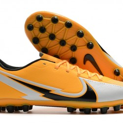 Nike Dream Speed Mercurial Vapor Academy AG Orange Silver Black 39-45